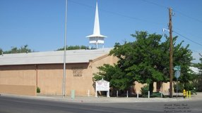 Riverside Baptist Church in Albuquerque,NM 87105