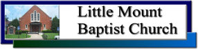 Little Mount Baptist Church in Taylorsville,KY 40071