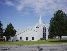 First Baptist Church of Roy in Roy,UT 84067