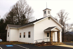 Upper Hightower Baptist Church