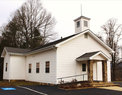 Upper Hightower Baptist Church in Hiawassee,GA 30546