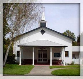 Miller Avenue Baptist Church in Mill Valley,CA 94941