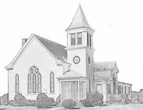 Kilmarnock Baptist Church in Kilmarnock,VA 22482