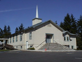 Kitsap Lake Baptist Church
