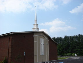 Liberty Baptist Church in Bristol,TN 37620