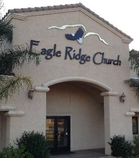 Eagle Ridge Church in Menifee,CA 92584
