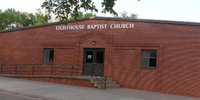Lighthouse Baptist Church- in Saint George,KS 66535