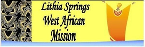 Lithia Springs West African Mission Baptist Church