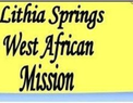 Lithia Springs West African Mission Baptist Church in Lithia Springs,GA 30122