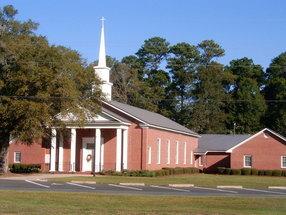 Limestone Baptist Church