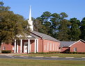 Limestone Baptist Church in Cochran,GA 31014