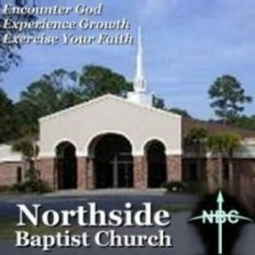 Northside Baptist Church in Brunswick,GA 31525