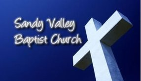 Sandy Valley Baptist Church in Warner Robins,GA 31088