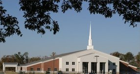 Lake Bowen Baptist Church in Inman,SC 29349