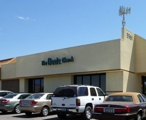 The Oasis Church in Tucson,AZ 85749