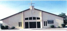 Macedonia Baptist Church in Sacramento, CA,CA 95838