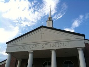 Enon Baptist Church in Morris,AL 35116