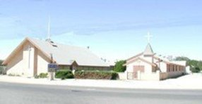 First Baptist Church in Rosamond,CA