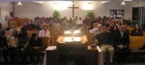 Coastside Baptist Church in Half Moon Bay,CA 94019