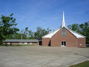 Mississippi Baptist Church in Bardwell,KY 42023