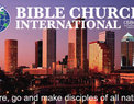 Bible Church International in Tampa,FL 33614
