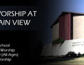 Mountain View Baptist Church in Huntsville,AL 35801