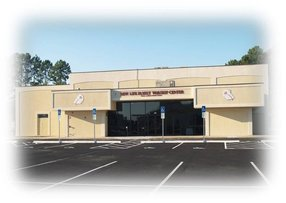 New Life Family Worship Center in Jacksonville,NC 28546