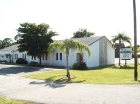 North Fort Myers First Baptist Church in North Fort Myers,FL 33903