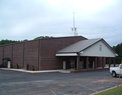 North Henry Baptist Church in Stockbridge,GA 30281