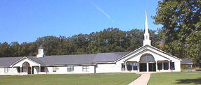 Octavia Baptist Church in Smithville,OK 74957