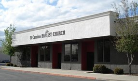 El Camino Baptist Church in Sacramento,CA 95821