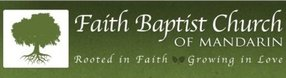 Faith Baptist Church of Mandarin in Jacksonville,FL 32223