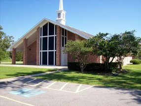 First Baptist Church of Gillis in Lake Charles,LA 70611