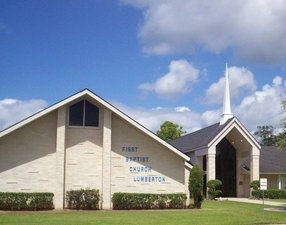 First Baptist Church in Lumberton,TX 77657