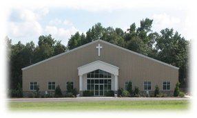Fellowship of Praise Baptist Church