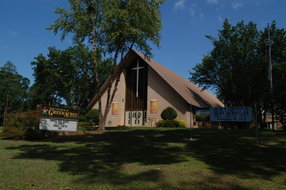 The Church at Green Acres in Smyrna,GA 30080