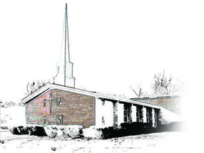 Kenwood Baptist Church in Louisville,KY 40214