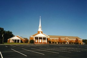 Mount Airy Baptist Church in Easley,SC 29642