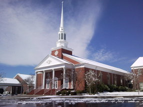 Mount Airy Baptist Church