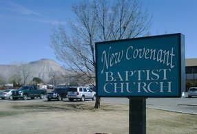 New Covenant Baptist Church in Grand Junction,CO 81504