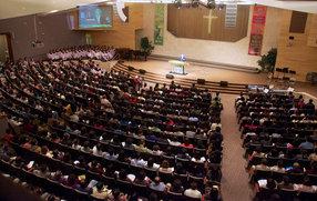 New Vision Church