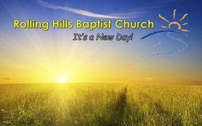 Rolling Hills Baptist Church in Sharpsburg,GA 30277