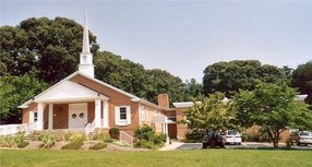 Severna Park Baptist Church