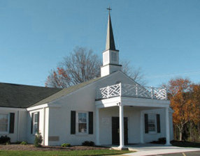Laurel Hill Baptist Church in Charlottesville,VA 22911