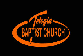 Telogia Baptist Church in Telogia,FL 32360