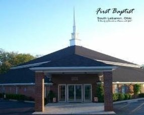 First Baptist Church South Lebanon in South Lebanon, OH,OH 45065
