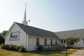 Grace Baptist Church in Nokomis,IL 62075