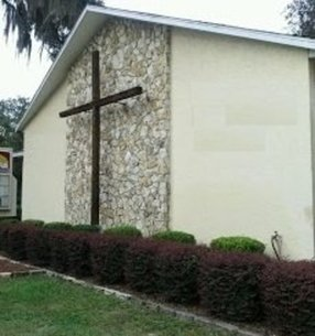 Village of Grace Baptist Church in The Villages,FL 34484