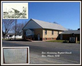 Ava Missionary Baptist Church