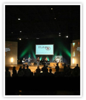 Bear Valley Community Church